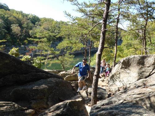 great-falls-hiking-Sept-2014-2