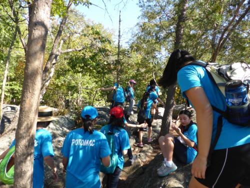 great-falls-hiking-Sept-2014-8